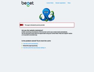 master-magic.ru screenshot