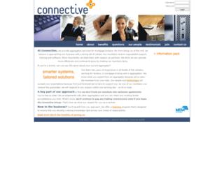 master.connective.com.au screenshot