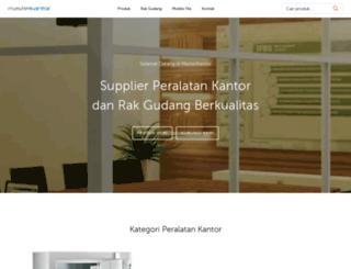 masterkantor.com screenshot