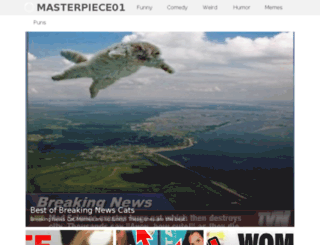 masterpiece01.com screenshot