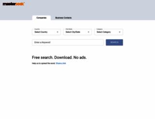 masterseek.com screenshot