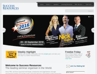 mastersofwealthsg.com screenshot