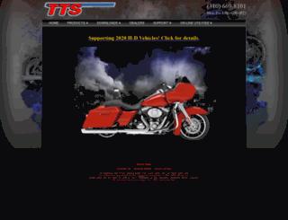 mastertune.net screenshot