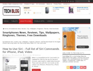 mastiload.com screenshot