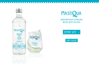 mastiqua.com screenshot