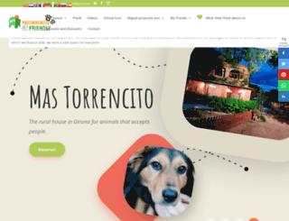 mastorrencito.com screenshot