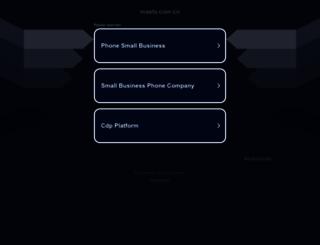 mastv.com.co screenshot