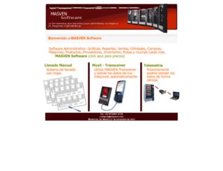 masven.com screenshot