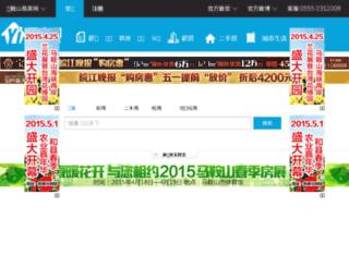 masyi.com screenshot