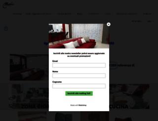 matafora.it screenshot