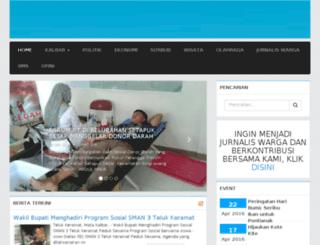 matakalbar.com screenshot