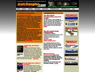 matchangler.com screenshot