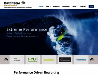 matchstar.com screenshot
