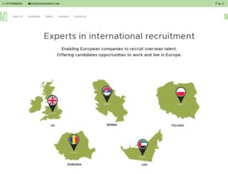 matchworkers.com screenshot