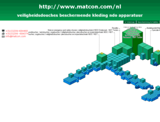 matcon.com.httpmarketing.nl screenshot