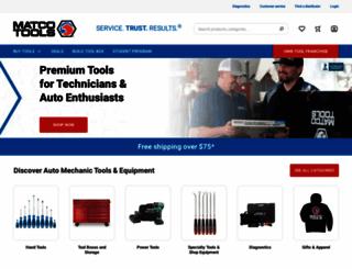 matcotools.com screenshot