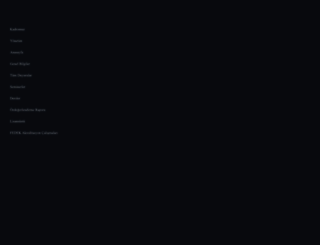 matematik.balikesir.edu.tr screenshot