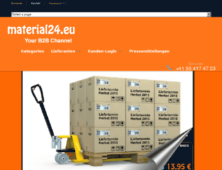 material24.eu screenshot