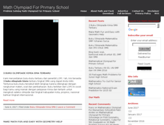 mathandflash.com screenshot