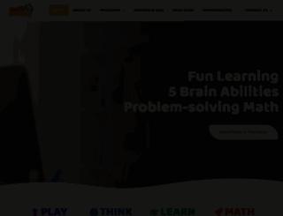 mathmonkey.asia screenshot