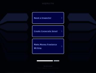matkasherkhan.wapka.me screenshot