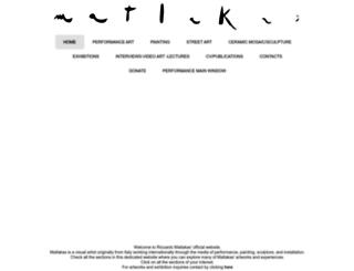 matlakas.co.uk screenshot
