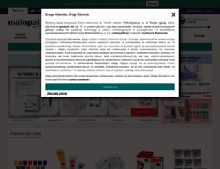 matopat24.pl screenshot