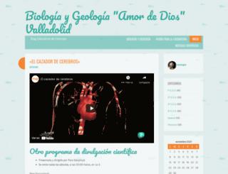 matragut.wordpress.com screenshot
