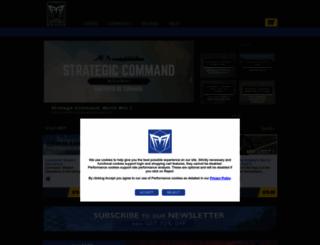 matrixgames.com screenshot