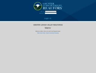 matrixreports.lvar-mls.com screenshot