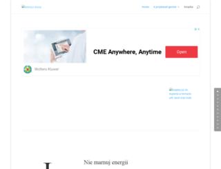 matryca-duszy.tadmeszko.com screenshot