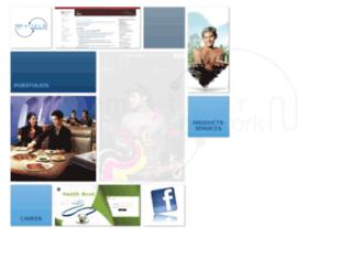 matternetwork.net screenshot