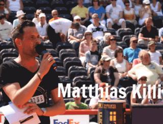matthias-killing.de screenshot