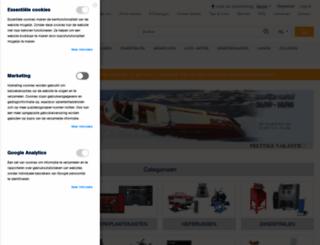 matthys.net screenshot
