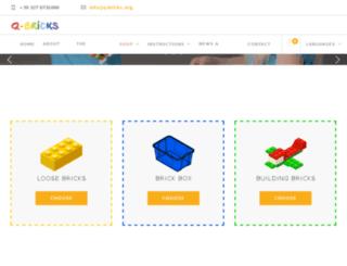 mattoncini.com screenshot