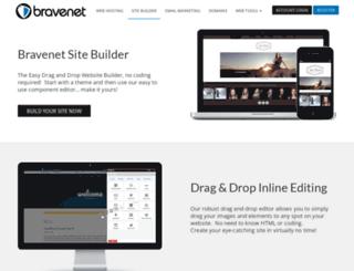 mattpcpw.bravejournal.com screenshot