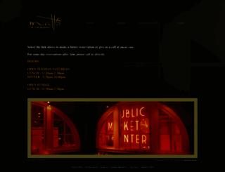 mattsinthemarket.com screenshot