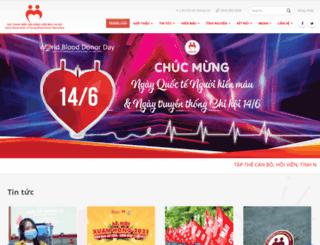 mau.vn screenshot