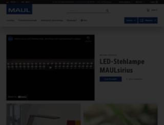 maul-shop.de screenshot