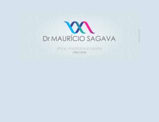 mauriciosagava.com.br screenshot
