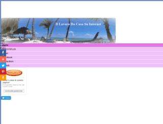 maurizio48.beepworld.it screenshot