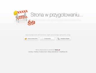 mautomotive.pl screenshot