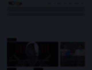mauxa.com screenshot