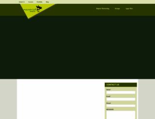 maverickmav.com.au screenshot