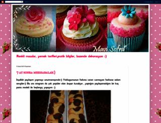 mavisofra-buzdanhayaller.blogspot.com screenshot