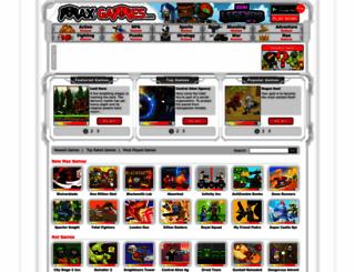 maxgames.com screenshot