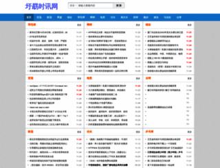 maxgigs.com screenshot