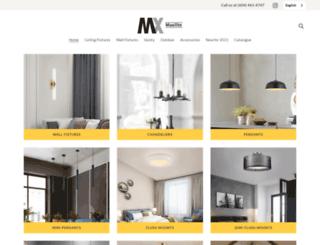 maxilite.lighting screenshot