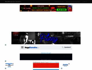 maximinijanijossatoshis.faucetfly.com screenshot