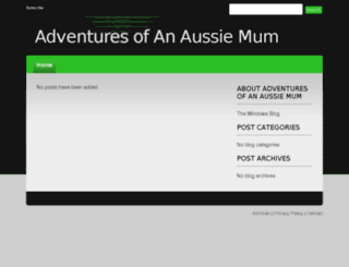 maximosrzs.devhub.com screenshot